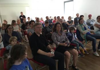 Filmvorführung im Qbus-Gemeinschaftshaus am 03.07.