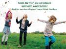 Berichte aus dem Alltag der Neuen Schule Hamburg