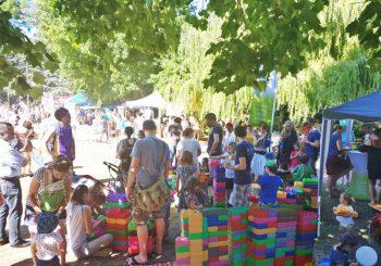 Floraparkfest am 7. Juli 2019 – Wir sind dabei!
